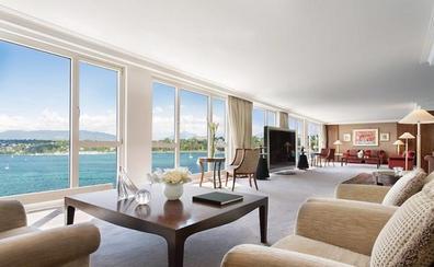 ¿Dónde están el hotel más caro y el más barato del mundo?