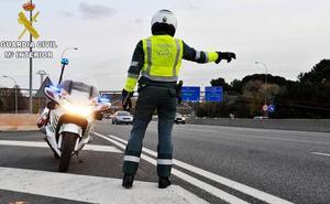 213 conductores valencianos cometieron delitos contra la seguridad vial en el mes de septiembre