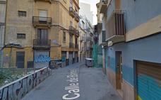 Detenido segundos después de intentar violar a una mujer en plena calle en Valencia