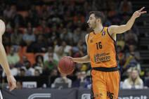 Fotos del Valencia Basket-Partizan Belgrado