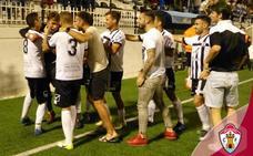 El Ontinyent se enfrenta al Melilla en Copa buscando medirse a un grande