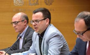 El PSPV sitúa en el Consejo Rector de À Punt a un exdiputado podemista