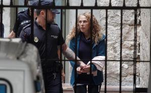 La viuda negra de Alicante acusa del crimen a un hijo de la víctima
