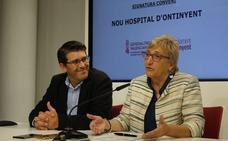 Las obras del nuevo hospital de Ontinyent se licitarán en noviembre