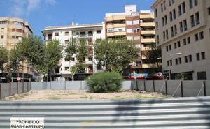 El Ayuntamiento de Dénia adquirirá el solar del antiguo ambulatorio por 990.000 euros