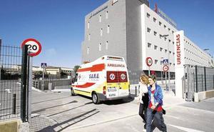 Sanidad cobrará a los hospitales concertados poco más de la mitad de lo que había previsto Montón
