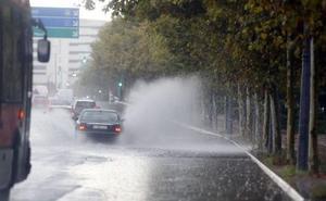 Emergencias recomienda extremar la precaución ante la gota fría en Valencia