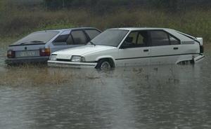 Más de un centenar de municipios valencianos, en riesgo de inundación
