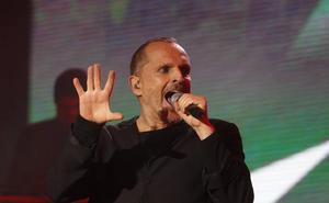 La expareja de Miguel Bosé emprende acciones legales contra el cantante