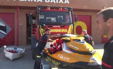 La Comunitat Valenciana se blinda ante la llegada de la gota fría