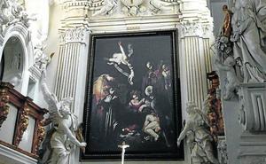 En busca del Caravaggio que robó la mafia