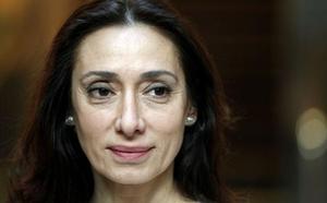 Rosana Pastor se borra de la carrera para ser candidata de Podemos a la Generalitat