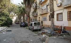 La Federación vecinal recrimina la falta de atención a los barrios