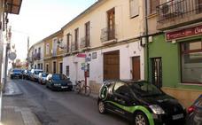 Dénia eliminará aparcamientos en tres calles y dos plazas del barrio Oeste