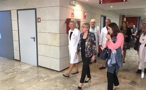 El Hospital de Alzira tendrá un nuevo quirófano antes de que acabe el año