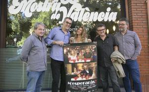 El cine en valenciano abre la Mostra