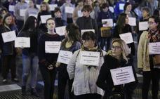 Jueces tildan de «precarios e insuficientes» los medios contra la violencia machista