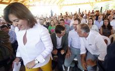 Bonig reclama a Génova que «elija cuanto antes» el candidato a la alcaldía