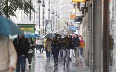 Las universidades valencianas suspenden las clases por la lluvia