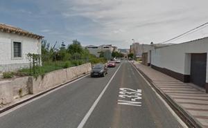 Muere un hombre en Pedreguer al estrellar su moto contra un camión de basura