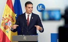 Bruselas da el primer tirón de orejas a Sánchez por dudas en el Presupuesto