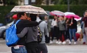 Planes para un fin de semana de lluvia en Valencia