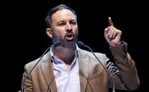 Vox hará su acto en un restaurante de Alboraia tras negarse el colegio Jesuitas de Valencia