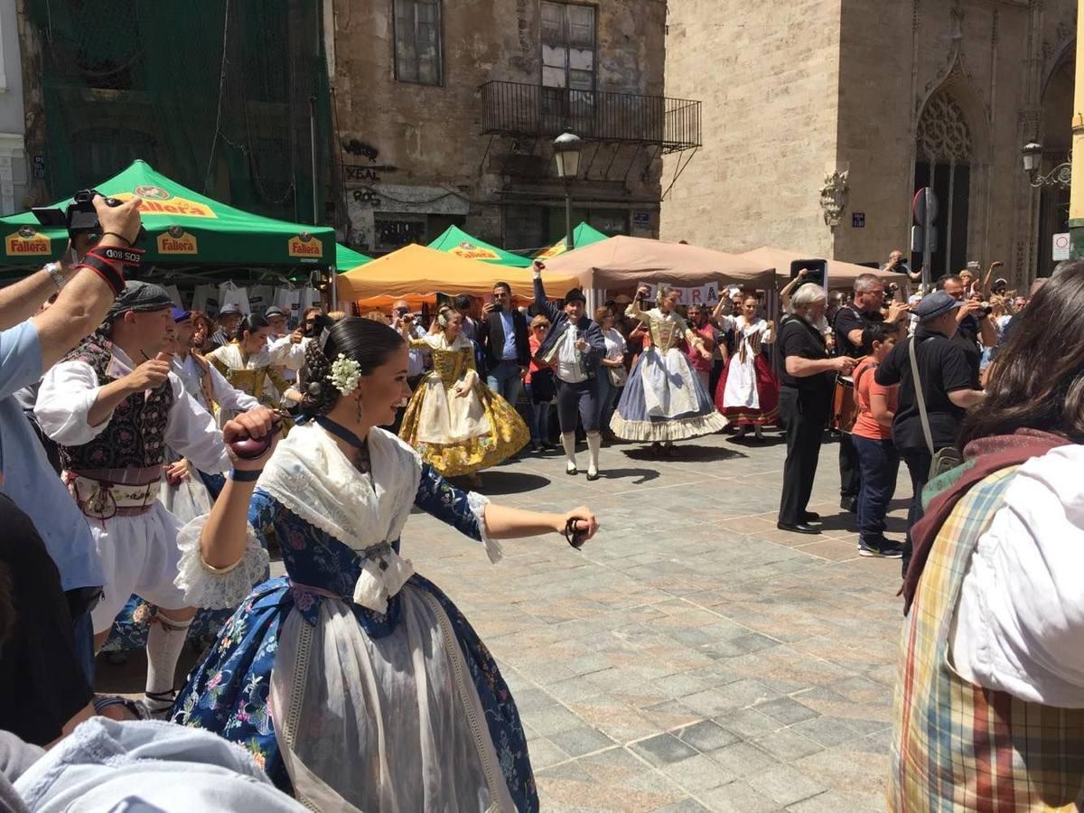 Doctor Collado festeja su 150 aniversario con una entrega de premios