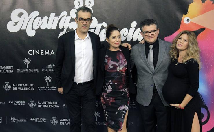 La nueva Mostra de Valencia despliega sus encantos