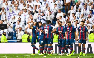 Todos los vídeo-resúmenes de los partidos de la jornada 9 en LaLiga Santander