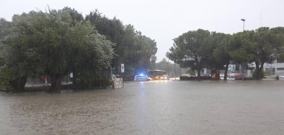Listado de las lluvias caídas en Valencia, Castellón y Alicante por la gota fría, municipio a municipio