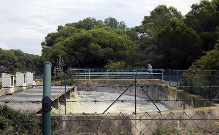 La Albufera aumenta su nivel tras la gota fría en Valencia