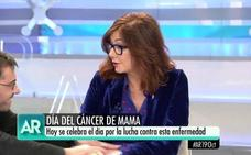 Ana Rosa desvela que sufrió cáncer de mama hace 8 años