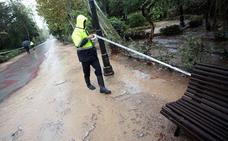 Alerta roja por inundaciones en Castellón