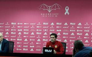 El Valencia CF también lucha contra el cáncer de mama
