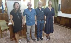 El concejal de Oliva Blai Peiró dimite «por motivos personales»