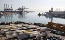 El Puerto de Valencia aprueba la ampliación de la nueva terminal
