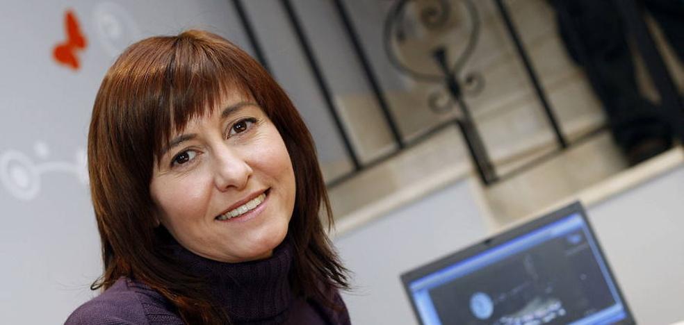 Muere a los 49 años Mercedes Sanchordi, la primera diputada que votó en Les Corts desde casa