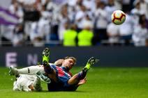Fotos del Real Madrid-Levante UD