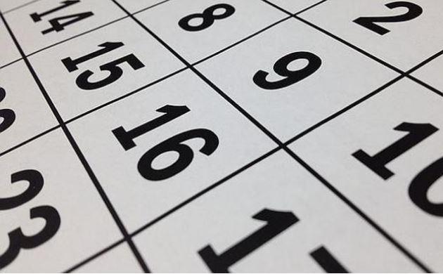 Calendario laboral de 2019: festivos, puentes y megapuentes en la Comunitat Valenciana