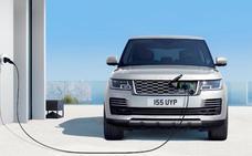 Range Rover se suma al híbrido