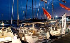 El Valencia Boat Show trae lo último de la náutica a la Marina