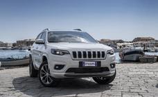 El Jeep para los  que viajan en familia
