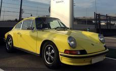De Valencia a Anna con Centro Porsche