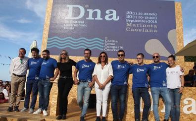 La organización del D*na es partidaria de que el festival sea anual si se mantiene la calidad