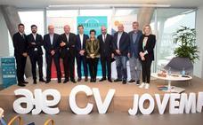 'Empresabium' convierte Dénia en la capital empresarial de la Comunitat