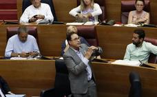El bloqueo del plan para agilizar pagos acerca el riesgo de intervención de la Generalitat
