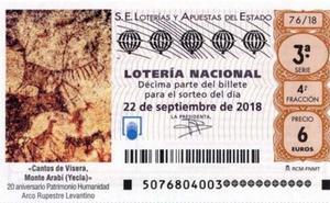 Resultados de la Lotería Nacional del sábado 20 de octubre y números premiados en el sorteo