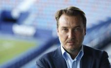 Quico Catalán carga contra Montenegro por el caso Vukcevic: «Los clubes nos sentimos desprotegidos»