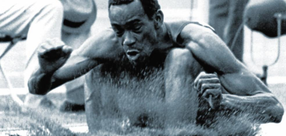 LA HUELLA INDELEBLE DE BOB BEAMON